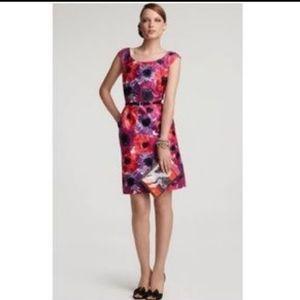 Kate Spade Spring Floral Dress